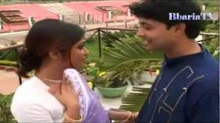 Ashar Srabon Mane Na Mon..HD - Anuradha Paudwal