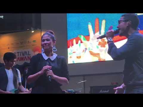 Maliq n D'Essentials - Bagaimana Kutahu (Festival Relawan)