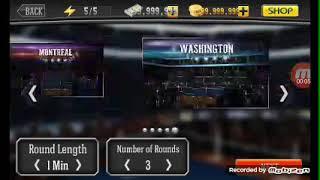 взломоная царь бокса обзор