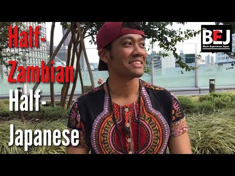 In Search of Identity (Black in Japan) | MFiles