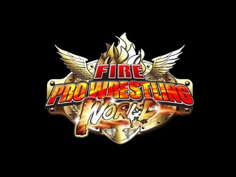 FIRE PRO WORLD RELEASE STREAM TOMORROW DURING RAW! http://twitch.tv/newlegacyinc