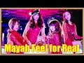 Mayah - Feel for Real ★ Deep Sound Effect ★ Remix ♫ Up Music