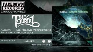 The Burial - Lights and Perfections - Lights