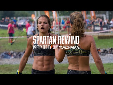 #SpartanRewind: 2016 U.S. Championship Asheville Super | Unbreakable TV