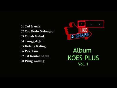 KOES PLUS   Pop Jawa Vol 1