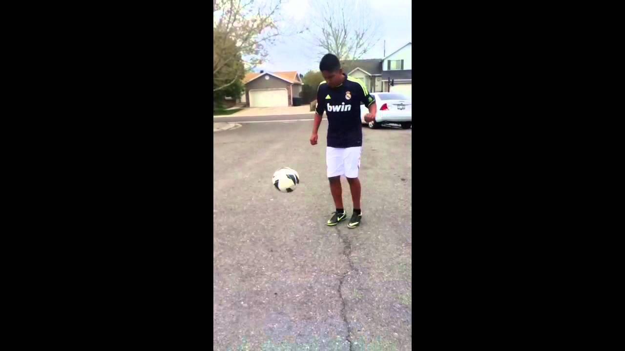 Juggling Pick Up Tricks Week 1 - YouTube