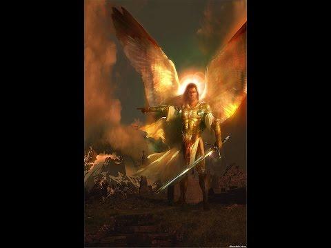 Молитвы сильные Архангелу Михаилу + акафист | #Архангел Михаил сильнейшая защита