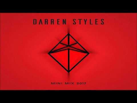 Darren Styles Mini mix 2017 by Darren Styles