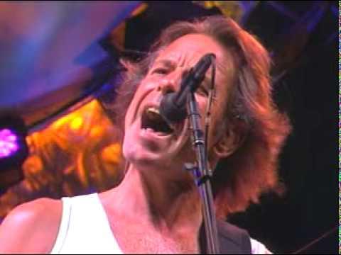 Grateful Dead - Hell In A Bucket - 06-26-94