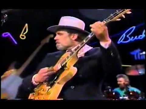 Duane Eddy   Rebel Rouser   Ramrod 1988