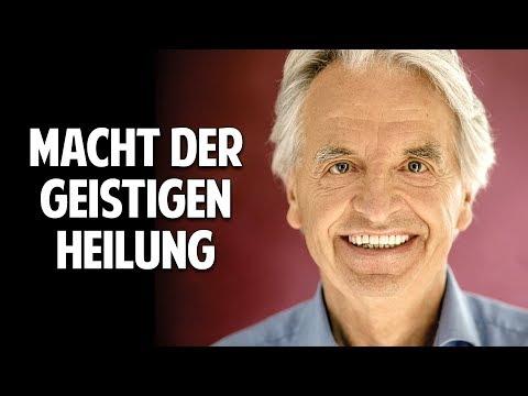 Jede Krankheit hat eine seelische Ursache: Die Macht der geistigen Heilung - Clemens Kuby