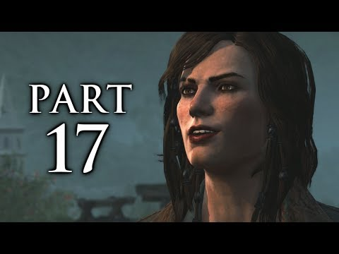 Assassin's Creed 4 Black Flag Gameplay Walkthrough Part 17 - Traveling Salesman (AC4)