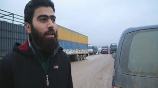 وقف إطلاق النار في سوريا تمهيدا لمفاوضات الآستانة -  باسل العريضي