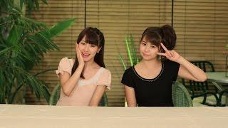 MCはモーニング娘。'14の石田亜佑美、Juice=Juiceの高木紗友希! Juice...