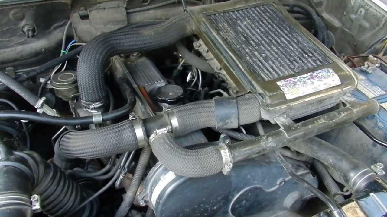 Турбины, турбокомпрессоры. Продажа, поиск. Механическая турбина для увеличения мощности двигателя. 10000 kzt. Турбокомпрессор 4d56.