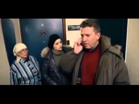 Важняк. Игра навылет (15-16 серия) 2011, детектив, криминал