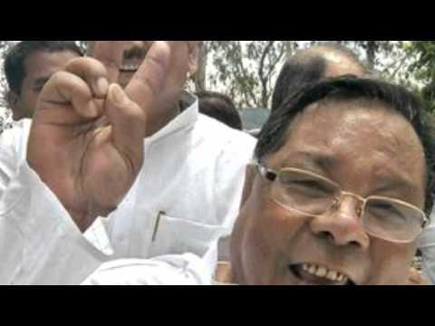 Pranab Mukherjee elected India president