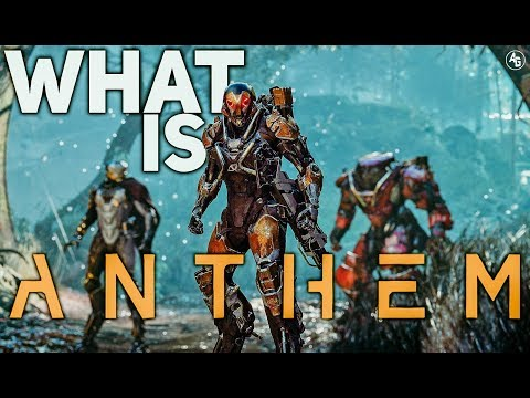 What is Anthem?