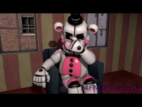 Repeat [FNAF/SFM] Fan-Made with Manners by 14FNAF Buster14