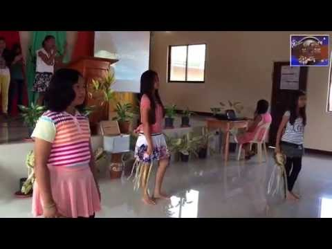 Odiongan Assembly of God Church Praise and Worship Oct. 04, 2015