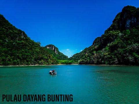 Percutian Bajet Pulau Langkawi 2020