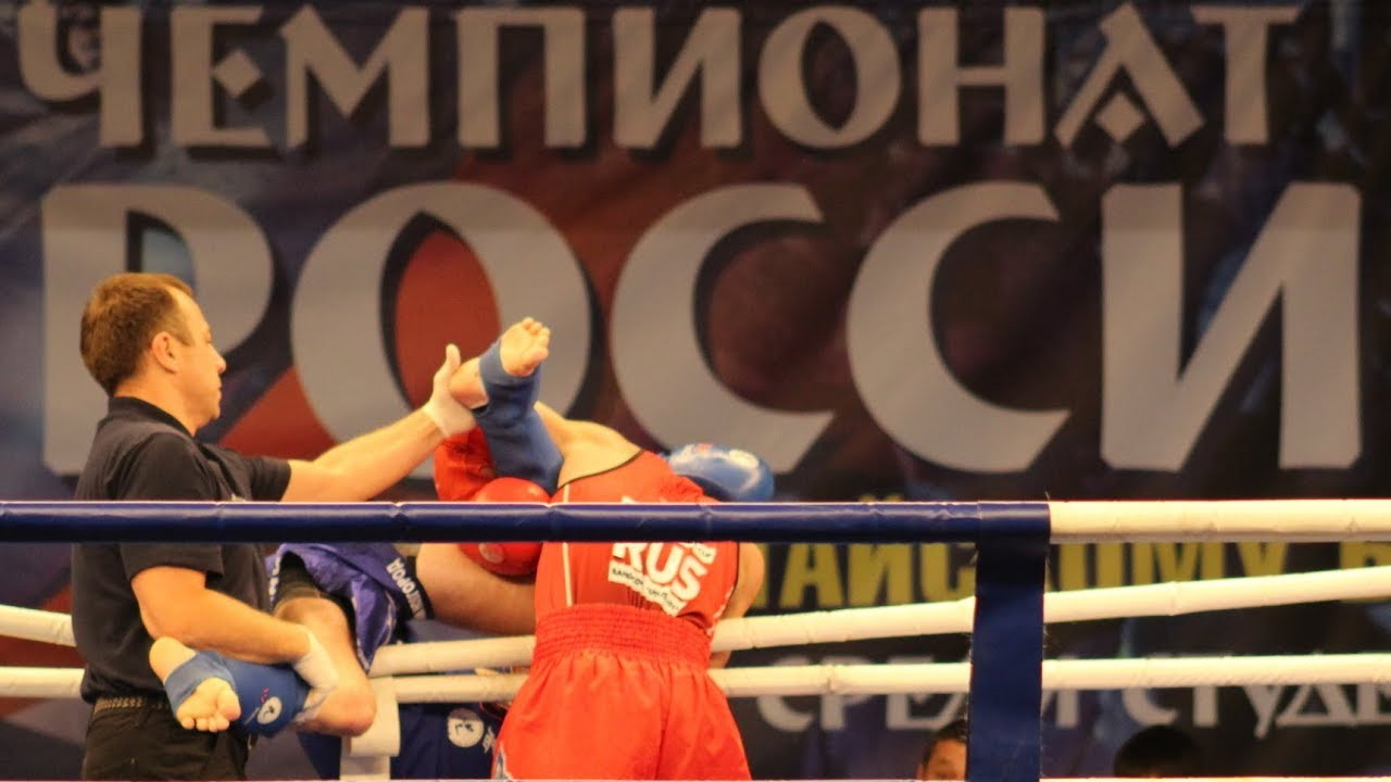 muay thai тайский бокс чемпионат России Челябинск - ЛУЧШИЕ МОМЕНТЫ