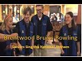 BHS Bruins Bowling  National Anthem