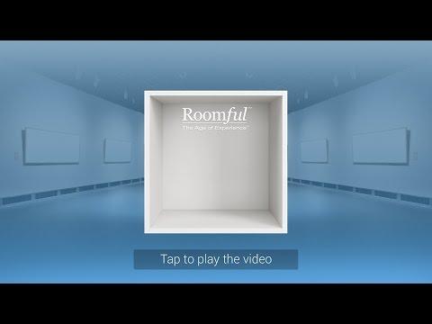 Roomful How To - Drag & Drop Walkthrough