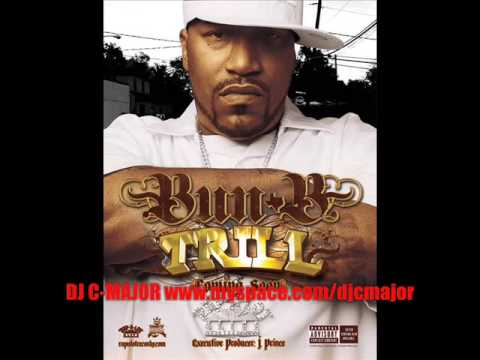 Bun B of UGK, My Candy Screwed & Chopped DJ C-MAJOR mp3