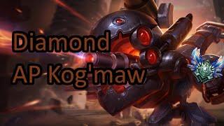 Diamond AP Kog