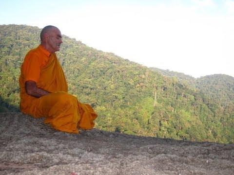 Genting Meditation Talk- 08 07 2014