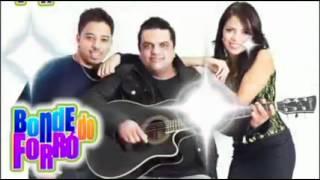 BONDE DO FORRO - DANCA DO OMBRINHO - MUSICA NOVA VERAO 2013- VOL 14