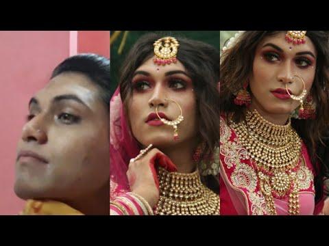 Download Self Makeup || Makeup Tutorial || Riya's touch || Radha Look ||
