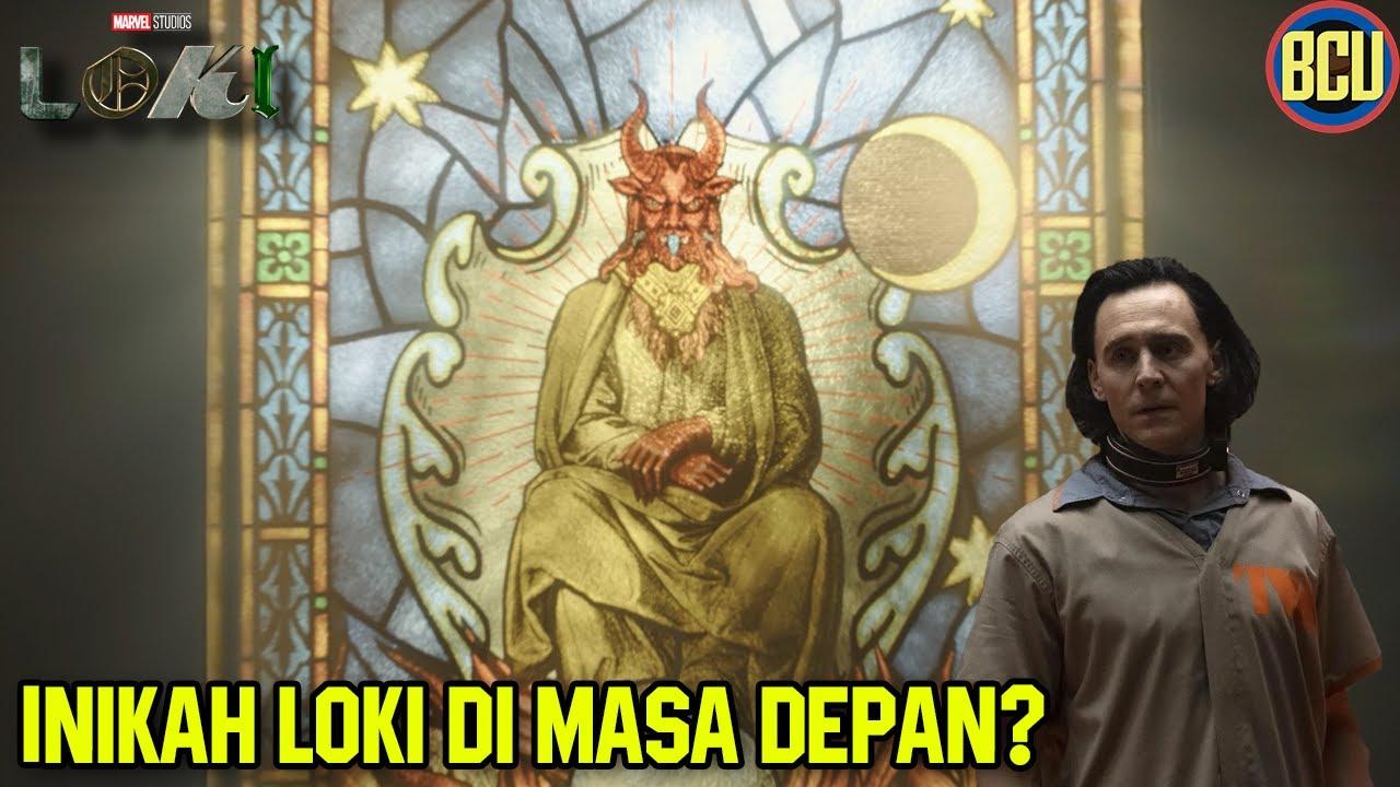 Download LOKI MANA YANG BAKAL DI LAWAN LOKI & TVA??   LOKI EPISODE 1 BREAKDOWN & ENDING EXPLAINED