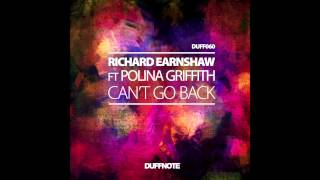 Richard Earnshaw And Polina Griffith Can T Go Back Classic Vocal Mix