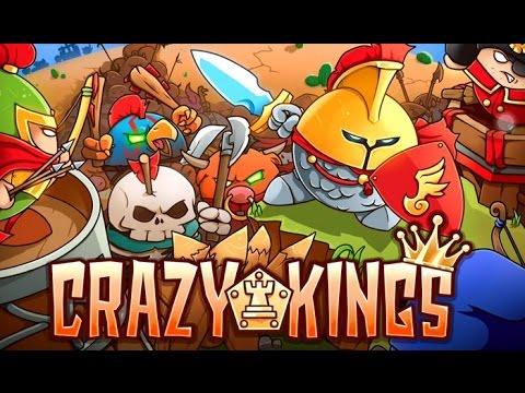 Crazy kings скачать игру на андроид