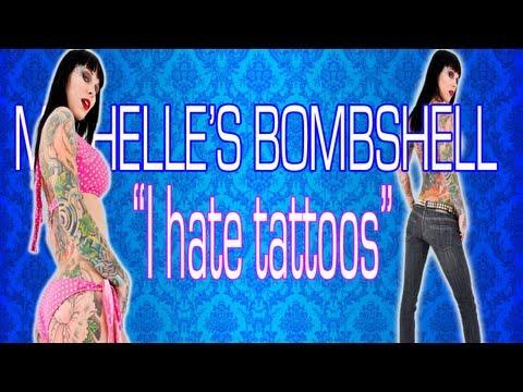 Michelle McGee's bombshell