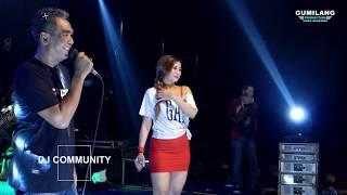 KASIH DAN SAYANG EVIS RENATA & RUDI IBRAHIM - ROMANSA SENDANG SOKO JAKENAN DJ COMMUNITY