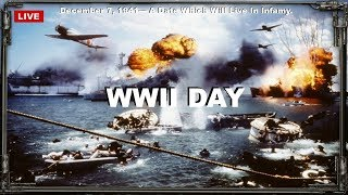 (PC) (ENG) 18+  WWII Games Live Stream