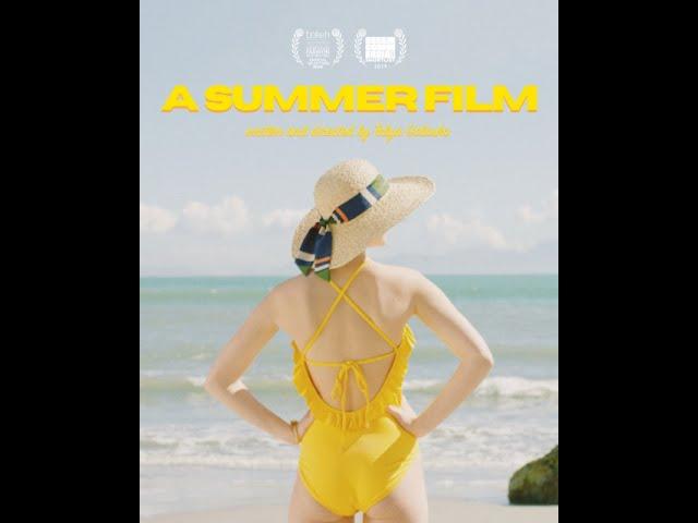 A SUMMER FILM