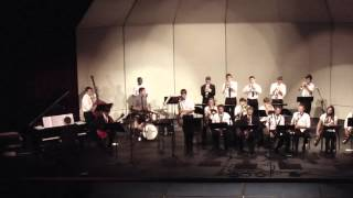 Vine Street Rumble - 2013 Great Basin Jazz Camp