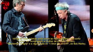 Songbook Robert Johnson Eric Clapton When You Got A Good Friend