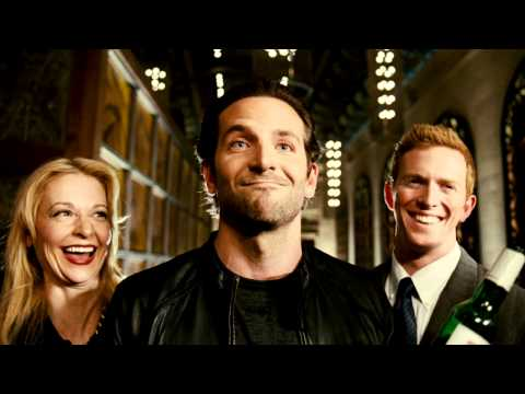 Limitless Movie Trailer [HD]
