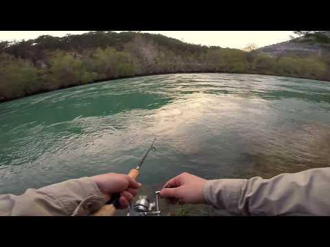 Turkey Sport Fishing Kasna(Akbalık) Avı