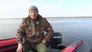 Инструкция по обкатке лодочного мотора MARLIN outboards