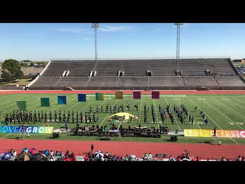 Not pebble hills high school marching band 2018