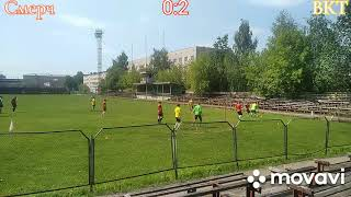 2 тур мини футбол ВКТ 2021г
