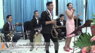 Aku Makin Cinta - Vina Panduwinata (cover ara)