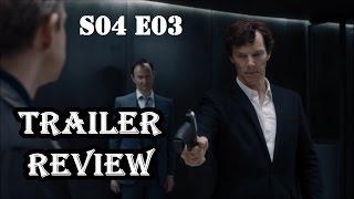 "SHERLOCK Season 4 Episode 3 ""The Final Problem"" TRAILER REVIEW"