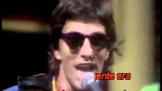 Blitz - Você não soube me amar - Karaoke
